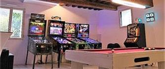 Salles de jeux