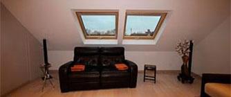 Fenêtres de toits et lucarnes